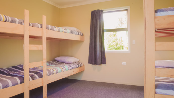 hokitika holiday park accommodation