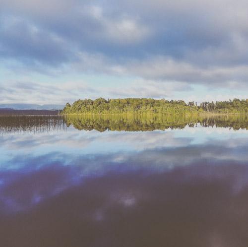 Hokitika Lake Mahinapua
