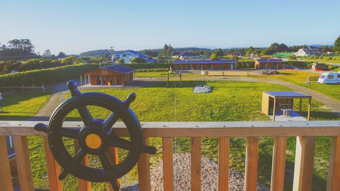 Hokitika Holiday Park Our Story