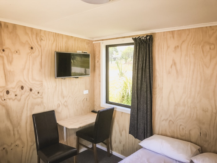 Tourist Cabin Accommodation